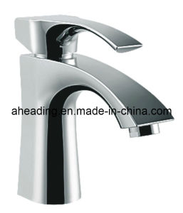 Chrome Basin Faucet (SW-77001) pictures & photos