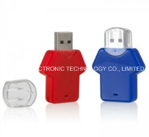 Clothes USB 2.0 Flash Drive 4G, 8g, 16g. 32g, 64G