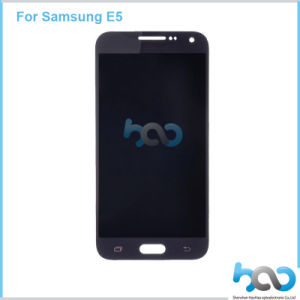 Wholesale Touch Screen with LCD for Samsung E5 Digitizer