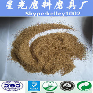 Natural Walnut Shell Filter Media for Oily Sewage Treatment pictures & photos