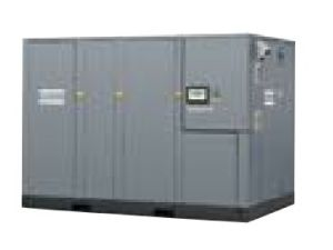 Atlas Copco Oil Injected Screw Air Compressor (G250 G250FF)
