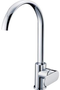 Kitchen Mixer G89002 Kitchen Faucet Sanitary Ware pictures & photos