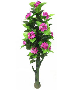 Newest Decorative Artificial Flowers for Home pictures & photos