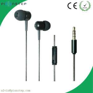 Wholesale Good Quality Cheap Earphones with Box for Promotion
