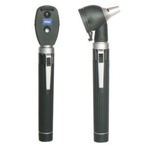 Ophthalmoscope and Otoscope pictures & photos