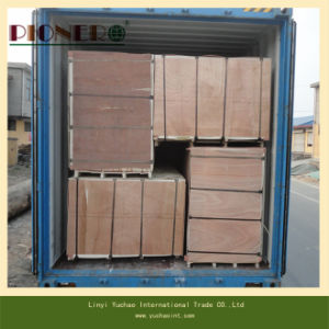42kgs 18mm Marine Plywood for Construction for Indian Market pictures & photos