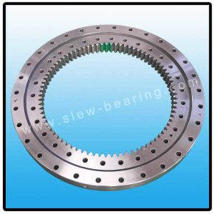 Heavy Duty Three Row Roller Slewing Bearing 113.28.800