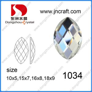 China Wholesale Glass Stone Jewelry Bead Fancy Stone for Garment Accessories pictures & photos
