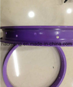 36 Holes High Quality Double Wall Bicycle Aluminum Alloy Rim pictures & photos