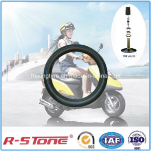 High Quality Butyl Motorcycle Inner Tube 2.00/2.25-14 pictures & photos