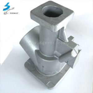 Lost Wax Casting Machining Motorcycle Engine Parts pictures & photos