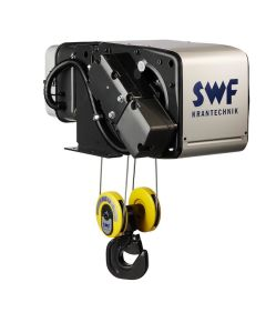 Swf Hoist Swf Wirerope Electric Hoist pictures & photos