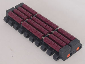 1005 Roller Top Modular Belt, Lbp Belt pictures & photos