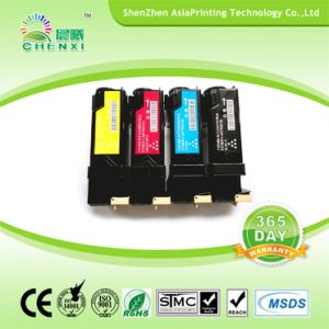 China Products Compatible Color Laser Toner Cartridge Fujixerox Cp305 Toner Cartridge CT201636/37/38/39 CT201632/33/34/35 pictures & photos
