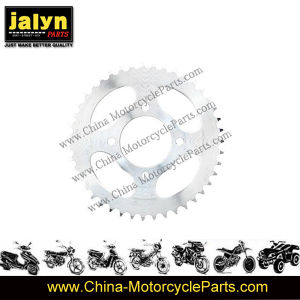 Motorcycle Parts Motorcycle Sprocket Fit for Wuyang-150 pictures & photos