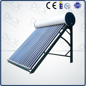 Economical Type Pressurized Pre-Heated Solar Water Heater pictures & photos