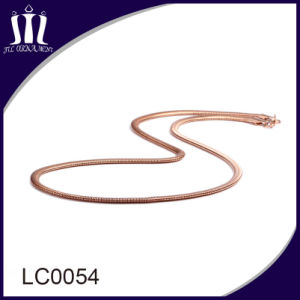 Wholesale Gold Fake Snake Chain Necklace pictures & photos