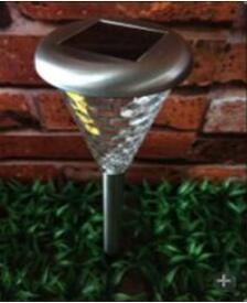 Solar Stainless Steel Path Light-S2s50 pictures & photos