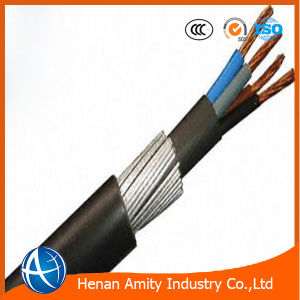Amoured PVC Insulated and Sheath Power Cable
