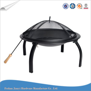 Hot Sale Round BBQ Grill Oven Fire Pit