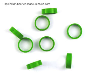 HNBR Rubber Parts Rubber Oring for Air Condition