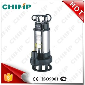 Chimp Submersible Water Pump 3inch for Sewage Waste Water (V2200) pictures & photos