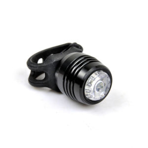 USB Rechargeable LED Bicycle Front Light Bike Rear Tail Safety Warning Lamp Set