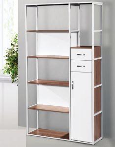 Book Case Book Shelf Office Furniture Modern Home Furniture Computer Desk  14 New Design Display Stand Storage Cabinet Fashion Book Rack