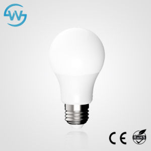Dimmable 5000k 230v 120v Ac Led Bulb 60 Watt Replacement