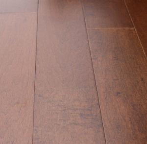 Asian Maple Engineered Wood Flooring