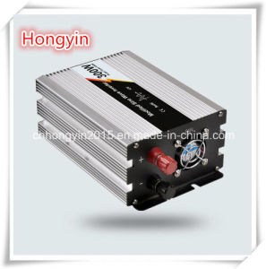 Hym-300 DC to AC Modified Sine Wave Inverter 300W pictures & photos