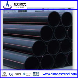 Mining PE Pipe for Chemical Industry pictures & photos