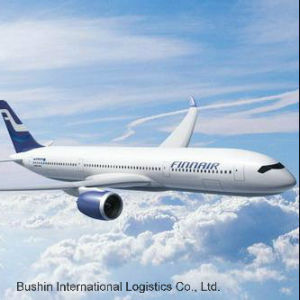 Air Shipping Freight Agent From China to New Zealand