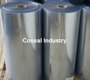 Rigid PVC Sheet and PVC Film From Coseal pictures & photos