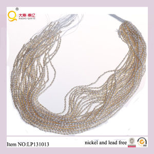 2.5mm White Rice Shape Pearl Lose Quality Pearl Strands pictures & photos