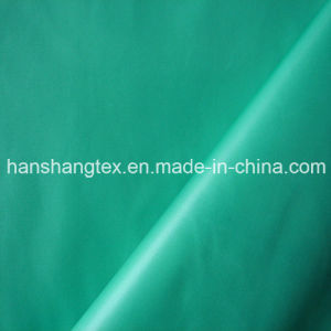 310T Bonded Polyester Taffeta for Garment Fabric (HS-C2027A)