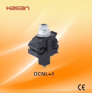Nfc Standard Anti UV Thermoplastic Insulation Piercing Connectors (DCNL-1) for Overhead Line pictures & photos