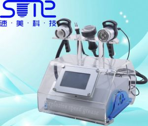 Sume Comfortable Cavitation Weight Loss Equipment for Beauty Body pictures & photos