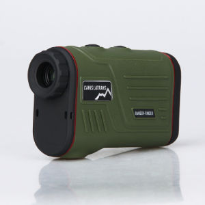 600s Multfunction Laser Rangefinder for Outdoor Sport Cl28-0018 pictures & photos