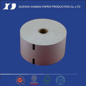 receipt paper roll (57mm x 50mm) pictures & photos