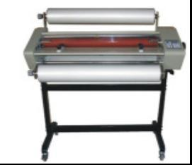 650mm/25inch Hot&Cold Laminator (YH-650J) 2 in 1 Function pictures & photos