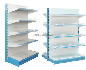 Retail Grocery Store Display Racks pictures & photos