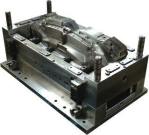 Plastic Mould for Auto Parts