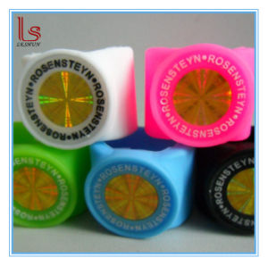 Advertising Creative Fashion Custom OEM Logo Silicone Rings pictures & photos