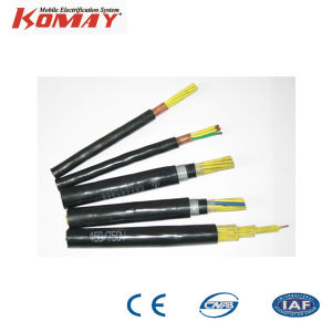 Power Control Cable Low Voltage Special Control Cable