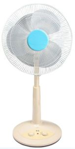 16inch Stand Fan with Ce RoHS