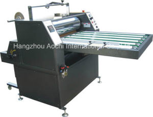 Pneumatic Laminator (PLB-720/900) pictures & photos