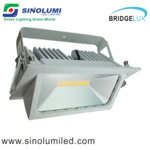 LED Wall Washer for Commercial Lighting 35W