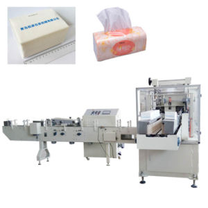 Printed Hand Towel Packaging Equipment pictures & photos