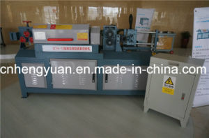 Factory Directly Sale Wire Rod Straighter and Cutter Machine